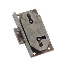 Iron Lock & key [GMA-2656]