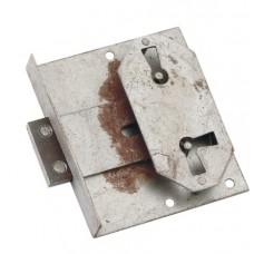 Iron Lock & key [GMA-2657]