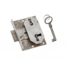 Iron Lock & key [GMA-2658]