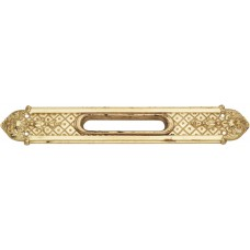 Brass Window Handle [GMA-2133]