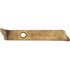 Brass Window Handle [GMA-2134]