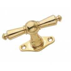 Brass Window Handle [GMA-2477]